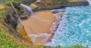 Tempat Wisata Pantai di Pacitan yang Populer