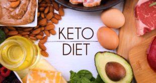 Tips Diet Keto Sukses Menurunkan Berat Badan