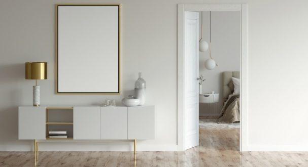 Tips Dekorasi Rumah dengan Warna Putih